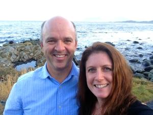 Kursholdere er Hallstein Søvik og Linda Løfvall.